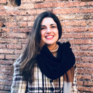 Lucrezia Longhitano